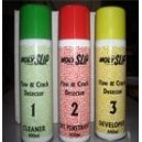 Molyslip Flaw Crack detector kit