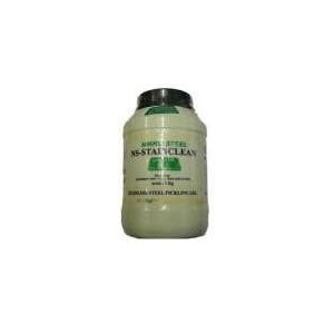 Nikko Steel NS Stainclean pickling gel