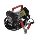 Portable transfer Battery Diesel Fuel Pump DC 12V