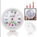 Mini Indoor Thermometer Hygrometer