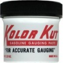 gasoline finding paste