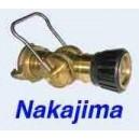 nosel kombinasi Nakajima