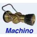 Nosel kombinasi Machino
