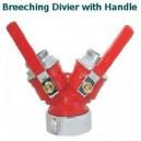 Breeching Divier dengan Handle