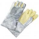 Sarung tangan pelindung Aluminized AL165