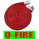 selang syntetis karet Q fire
