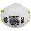 Masker Particulate 8110S,N95