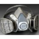 Masker 3M 5201 Organic Vapor