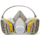 Masker 3M 5203 Acid Gas