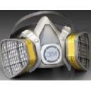 Masker 3M 5303 Acid Gas