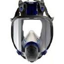 Masker 3M Ultimate FX FF 401