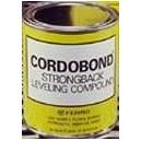 Cordobond Leveling Compound