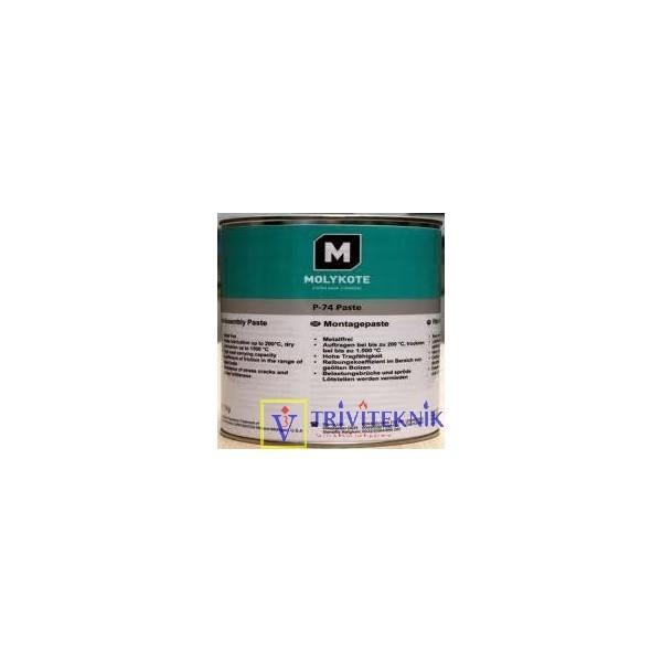 molykote p 74 super anti seize