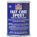 Fast Cure Epoxy