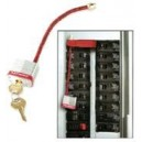 Switch Padlock Circuit Breaker