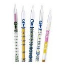 Detector glass tube