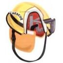 Helm pemadam USRX
