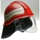 Q Fire Fireman Helmet