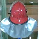 Helm pemadam kebakaran virtex