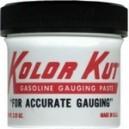 gasoline finding paste