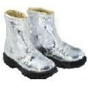 Sepatu pemadam Aluminized AL4