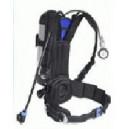 Tyco Scott ACSf  Air Breathing Apparatus