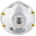 Masker 3M 8210V,N95