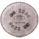 Particulate Filter 2097,P100